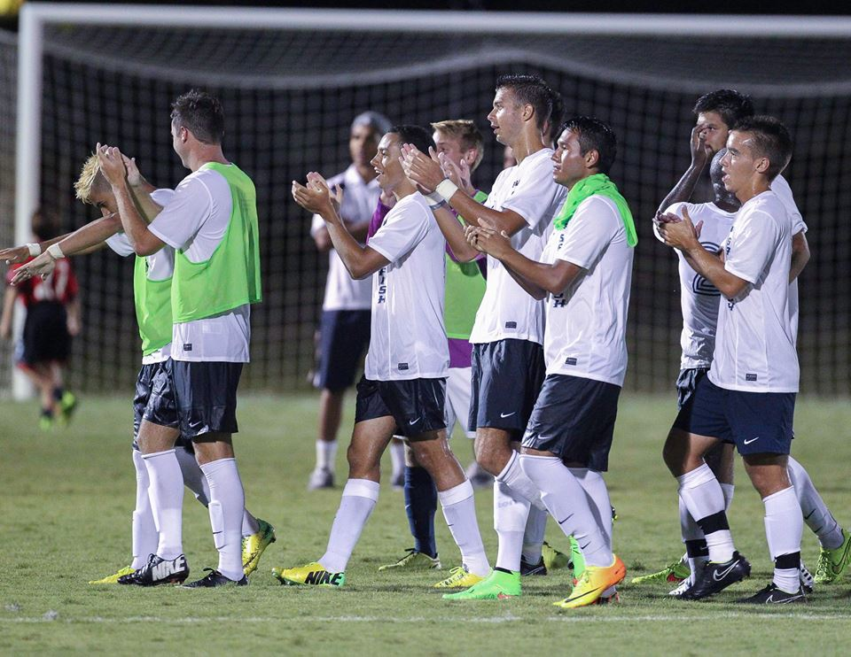 Palm Beach Men's Soccer