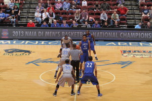 2013 NAIA Men's Basketball Tournament