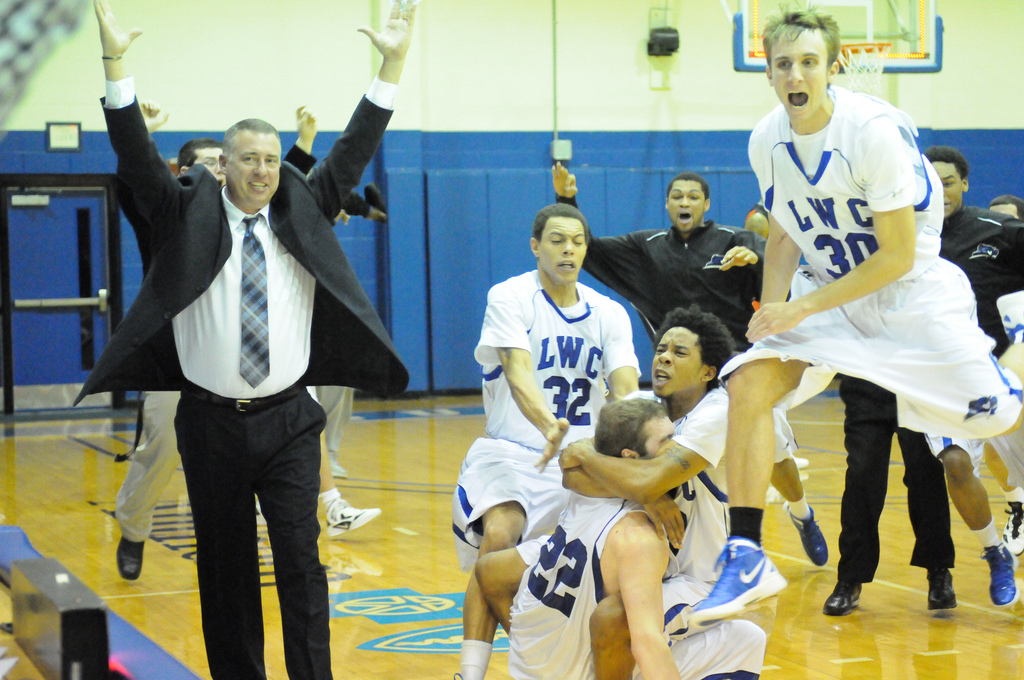 Lindsey Wilson Men's Basketball