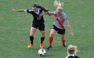 Union Women's Soccer