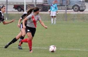 Union University Soccer
