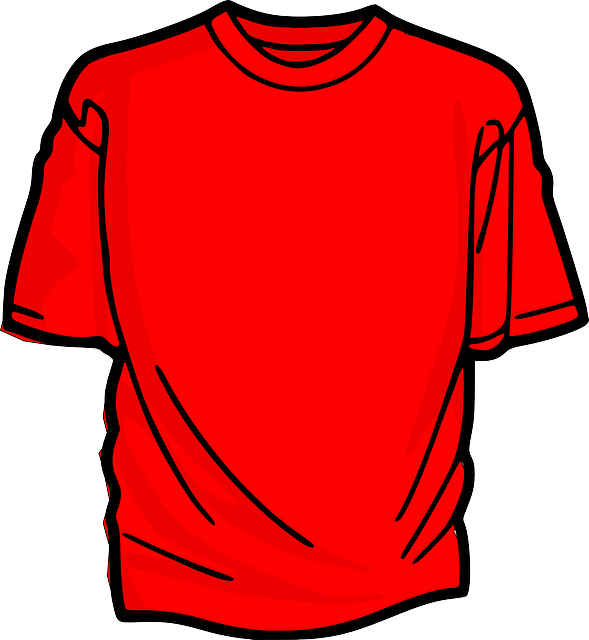 Image result for red shirt
