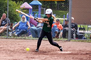 Glen Oaks Softball