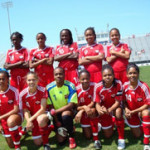 Trinidad Women's National Team
