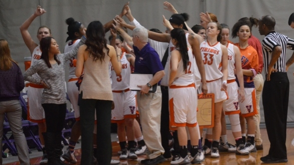Missouri Valley women's basketball