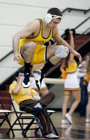 Wyoming Wrestling