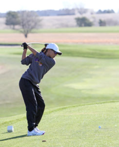 Dodge City Women's Golf