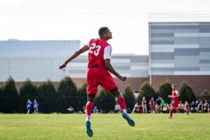 Saginaw Valley men's soccer