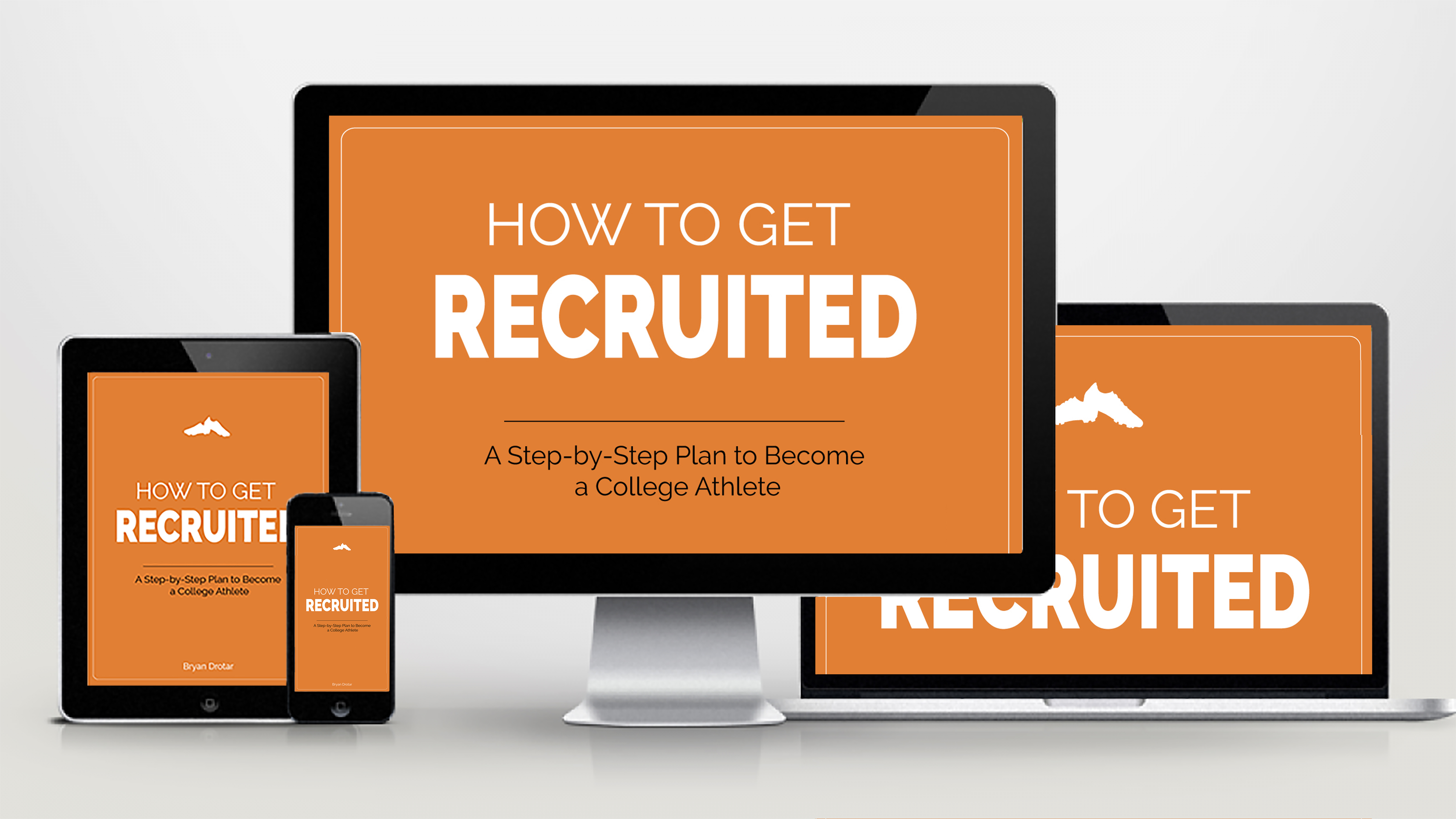 How to Get Recruited Guide