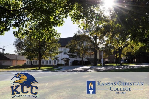 Kansas Christian College Women's Basketball