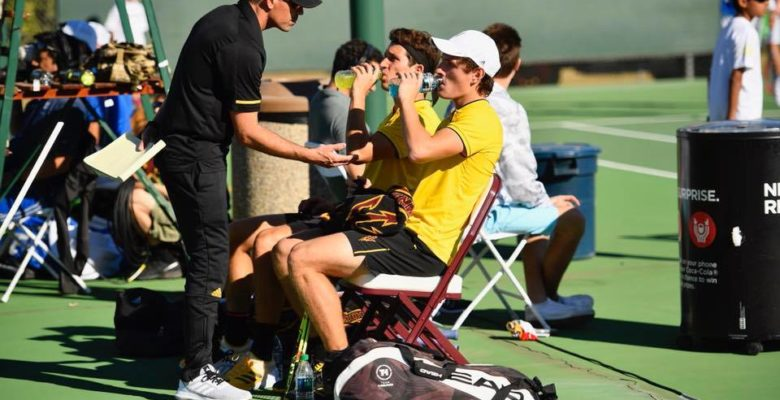 Arizona State Men's Tennis
