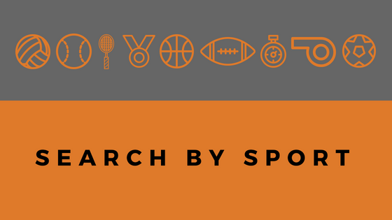 Search by Sport