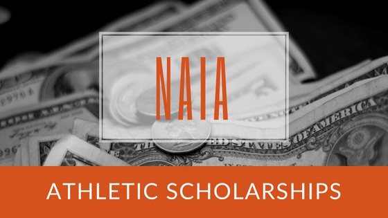 NAIA Athletic Scholarships