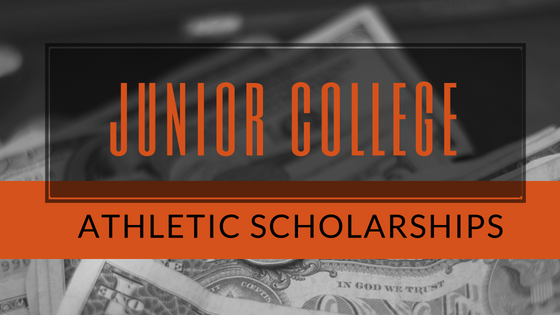 Junior College Athletic Scholarships